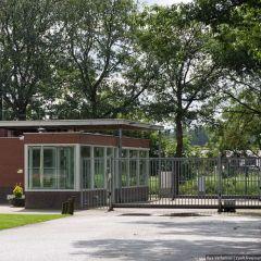 Голландская тюрьма - местный курорт
