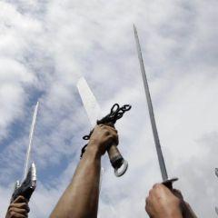 Викинги совершили очередной набег на берега Испании