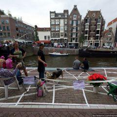 Амстердамский гей-парад 2011
