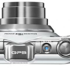 F600 EXR от Fujifilm