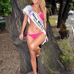 Конкурс Мисс Ирландии