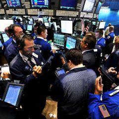 Фондовые биржи лихорадит
