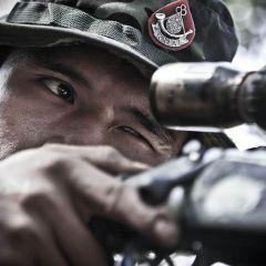 Каренская национально-освободительная армия
