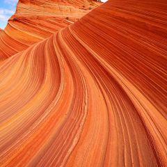 Волна в Аризоне