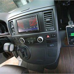 Цифровой офис на колесах от ателье TH Automobile