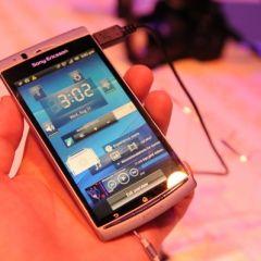 Xperia Arc S от Sony Ericsson