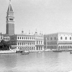 Пропадающая Венеция