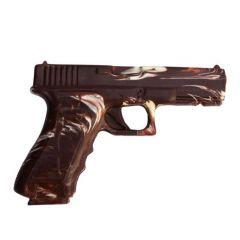 Кулинария: Шоколадные боеприпасы