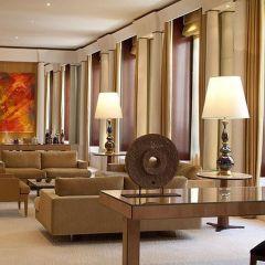 Самые дорогие гостиничные номера в мире