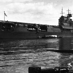 Вторая мировая война: Битва у атолла Мидуэй и Алеутская операция