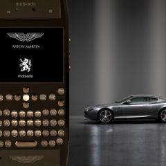 Телефон Grand 350 Aston Martin