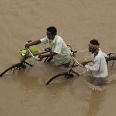 Итоги индийского наводнения