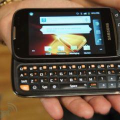 Transform Ultra - андроид-слайдер от Samsung