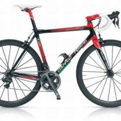 Велосипед Ferrari CF8