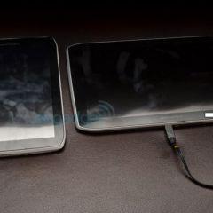 Инсайдерская информация о двух планшетах Motorola