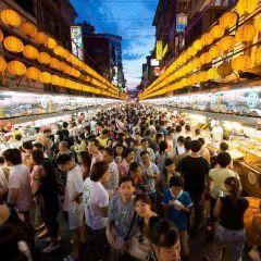 Уличная кухня со всего мира