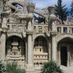 Ручной дворец