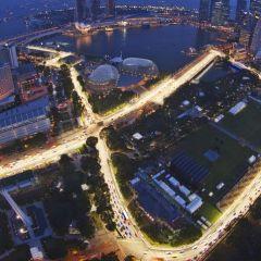 Гран-при Формулы 1 в Сингапуре