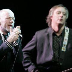 Завершение музыкальной карьеры группы R.E.M.