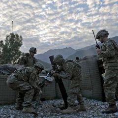 Сентябрьский Афганистан 2011
