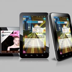 N5Zero - планшетный ПК за $99