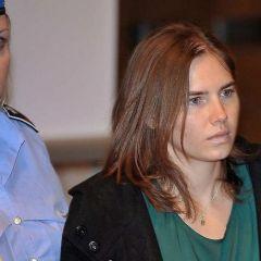 Осужденная в Италии за убийство американка Аманда Нокс признана невиновной