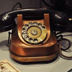 Музей Истории Телефона от Мастертел