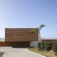 Интерьер мечты в белом цвете от испанских дизайнеров