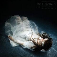 Подводный мир Елены Калис
