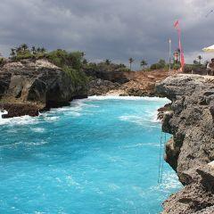 Рай острова Ченинган
