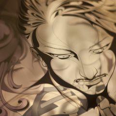 Оригинальные картины иллюстратора Man-Tsun