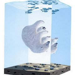 Выставка «Темные воды»
