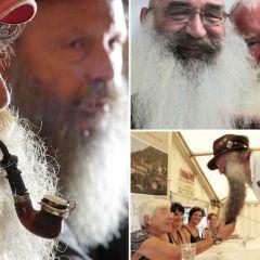 Лучший «альпийский бородач»