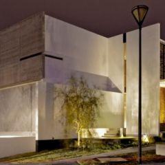 Дом «Икс»