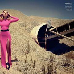 Универмаг Bergdorf Goodman уже готов представить курортную коллекцию 2012 года