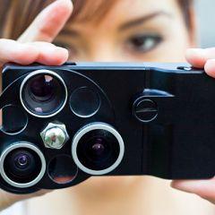 Фотовозможности iPhone расширяются