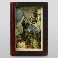 Реанимация старых книг от Alexander Korzer-Robinson