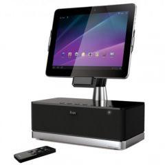 Новый девайс для планшетов Samsung Galaxy Tab от iLuv