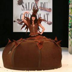 Шоколадные наряды