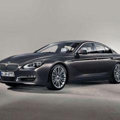 Новая модель от BMW