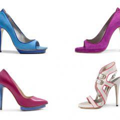 Обувь нового сезона 2012 от Alessandro Pianta
