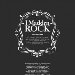 """Фотосессия """"I Madden Rock"""""""