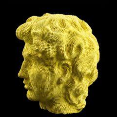 Оригинальные скульптуры Дэвида Мах