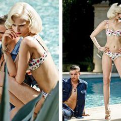Круизная коллекция от Versace