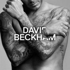 Именная линия белья от David Beckham