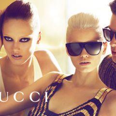 Летняя коллекция Gucci 2012