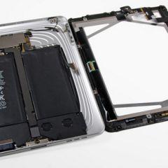 Новый планшетник от Apple будет еще меньше