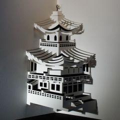 Бумажные замки