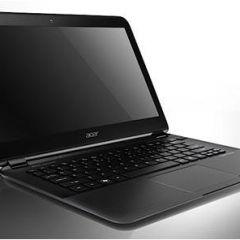 Ультратонкий ноутбук Acer Aspire S5
