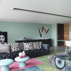 Бразильские апартаменты